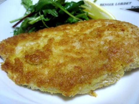 レシピ チーズ チキンカツ 鶏胸肉の美味しいレシピ・簡単チーズチキンカツ